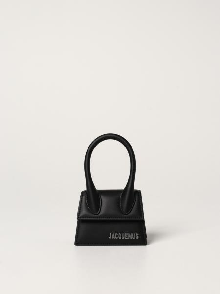 Jacquemus: Shoulder bag men Jacquemus
