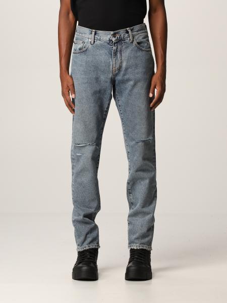Jeans men Off White