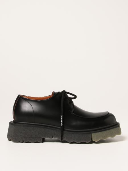 Обувь Мужское Off White
