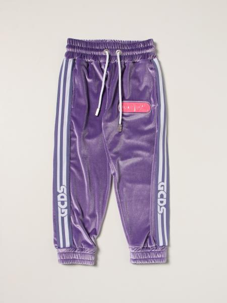Pantalone bambino Gcds
