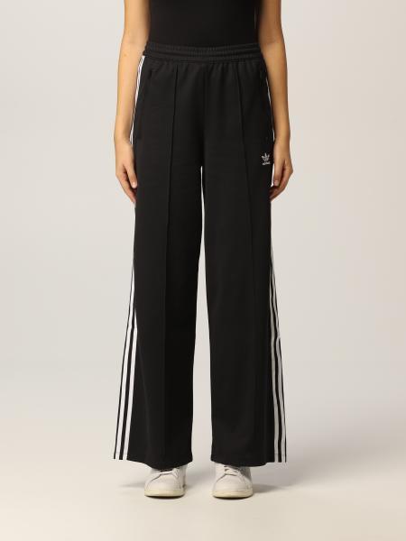Adidas 女士: 裤子 女士 Adidas Originals
