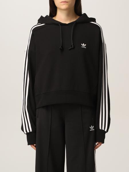 Adidas 女士: 卫衣 女士 Adidas Originals