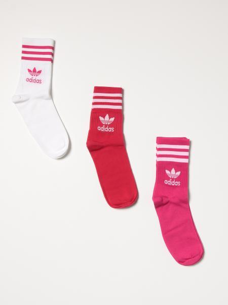 Strümpfe damen Adidas Originals