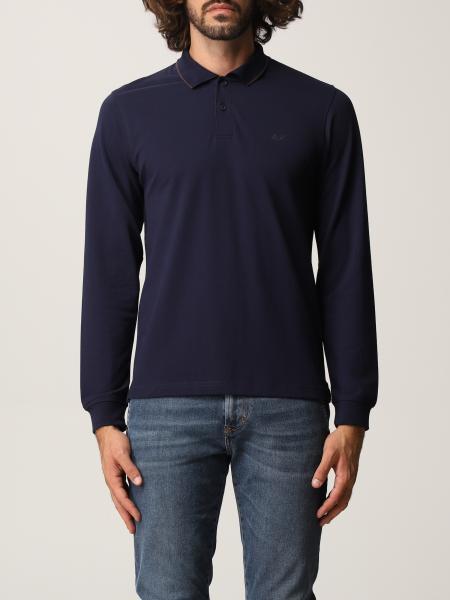 Polo shirt men Sun 68