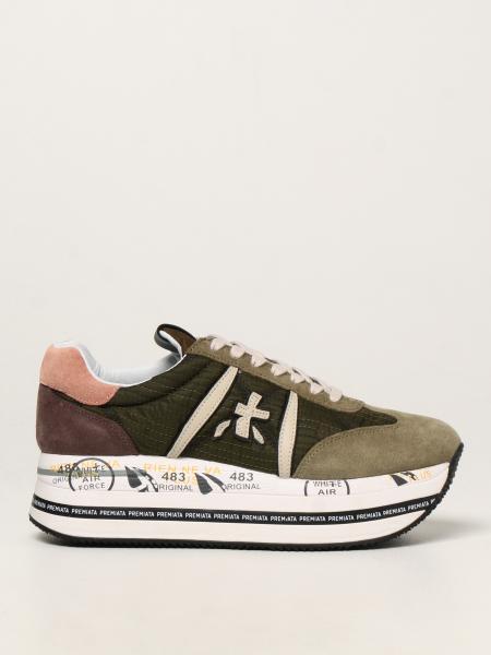 运动鞋 女士 Premiata