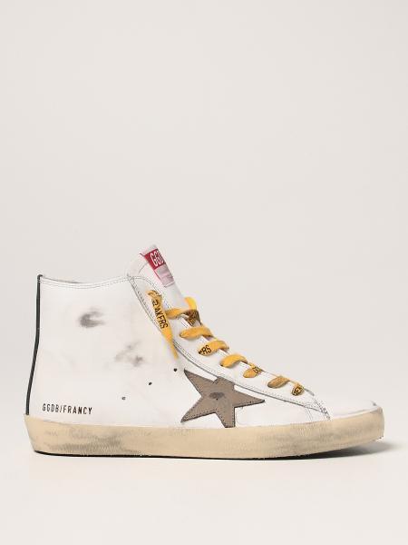 Schuhe herren Golden Goose