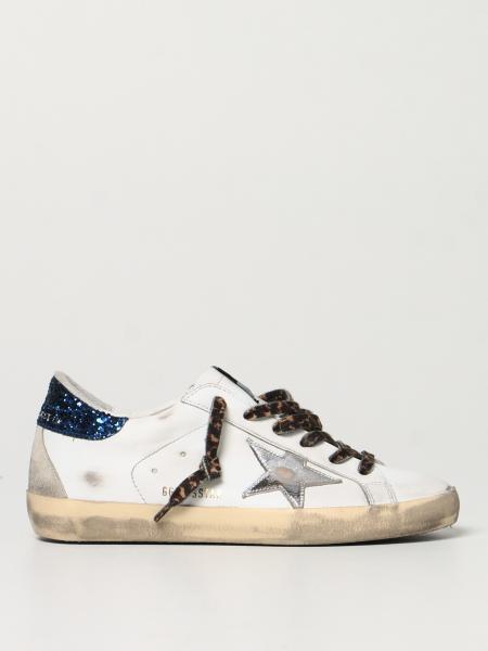 Обувь Женское Golden Goose