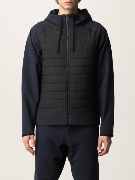 Woolrich: Sweatshirt homme Woolrich