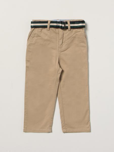 Pantalon enfant Polo Ralph Lauren