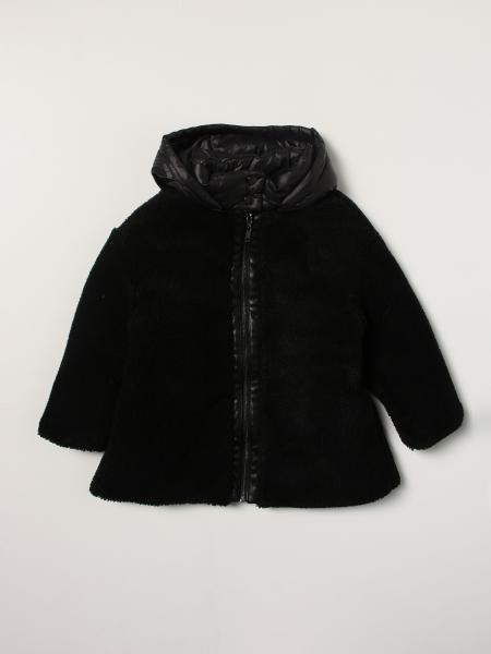 Coat kids Twin Set