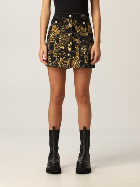 Falda mujer Versace Jeans Couture