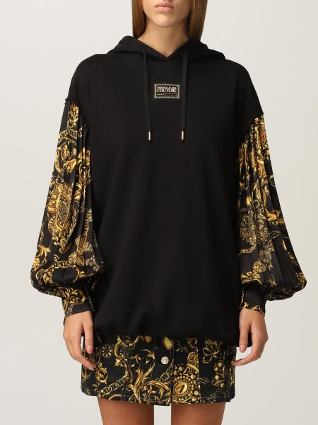 Versace Jeans Couture mujer: Vestido mujer Versace Jeans Couture
