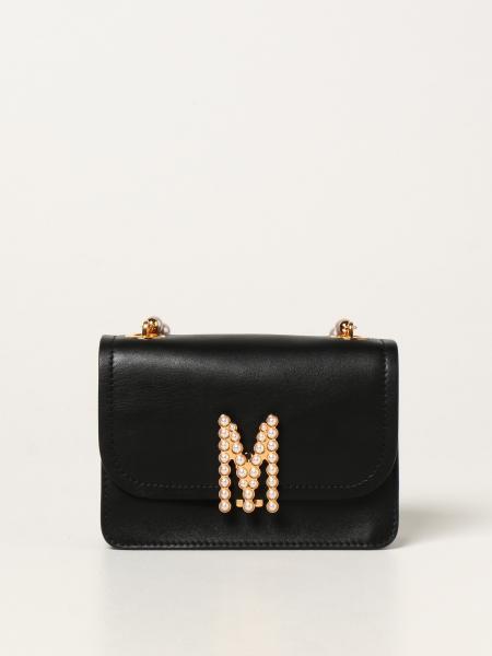 Handbag women Moschino Couture