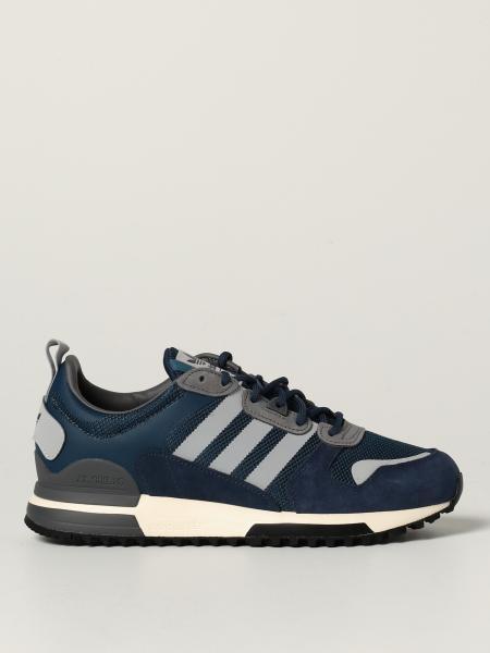 Sneakers Zx 700 HD Adidas Originals in tessuto