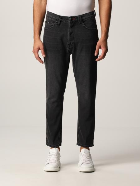 Philipp Plein: Jeans homme Philipp Plein