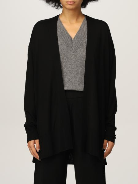 Allude 女士: 针织开衫 女士 Allude