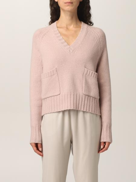 Allude 女士: 毛衣 女士 Allude
