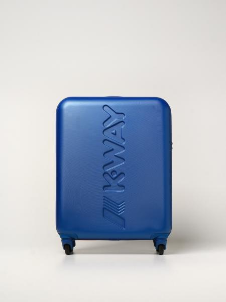 Trolley rigido K-way