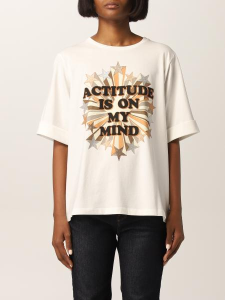 Actitude Twinset mujer: Camiseta mujer Actitude Twinset