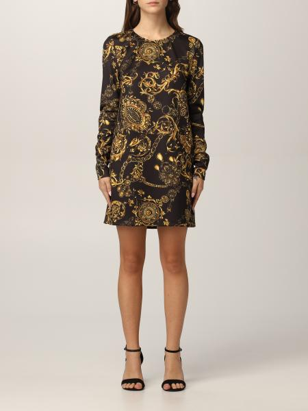 Vestido mujer Versace Jeans Couture