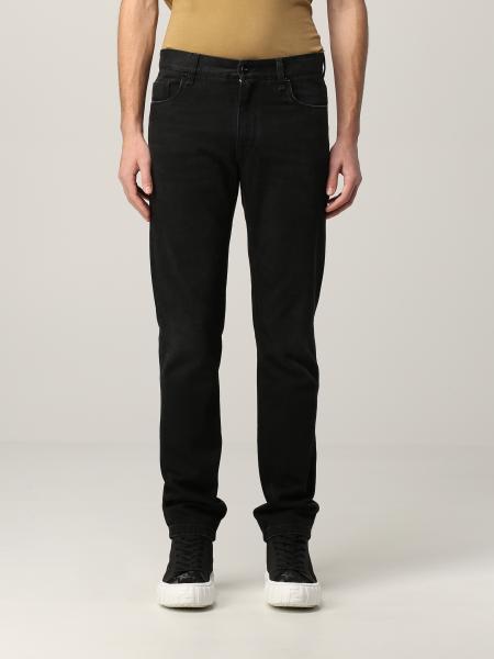 Jeans herren Fendi
