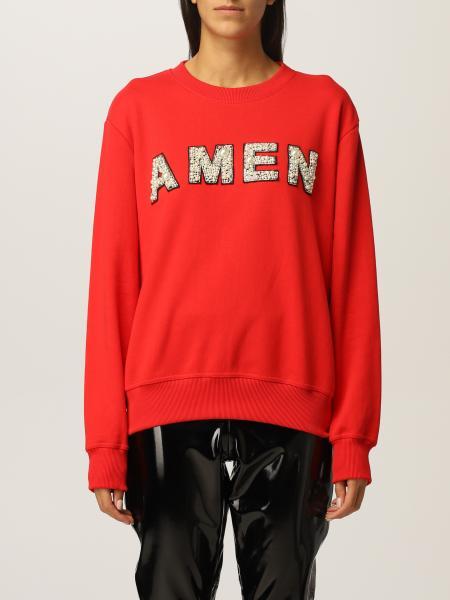 Amen women: Coat women Amen