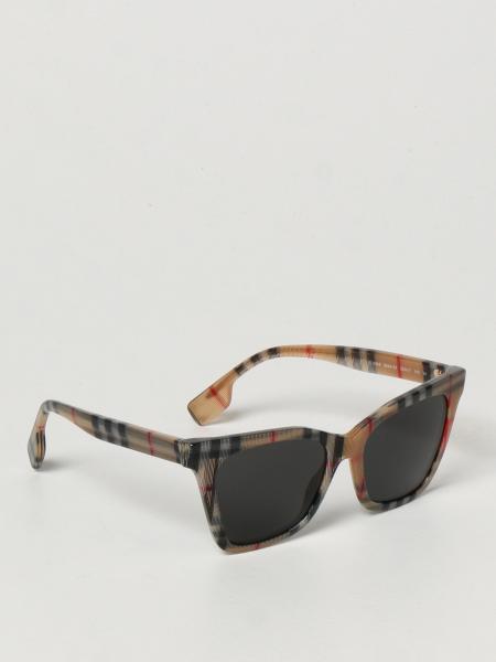 Burberry: Occhiali da sole Burberry in acetato