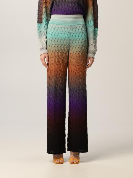 Missoni mujer: Pantalón mujer Missoni