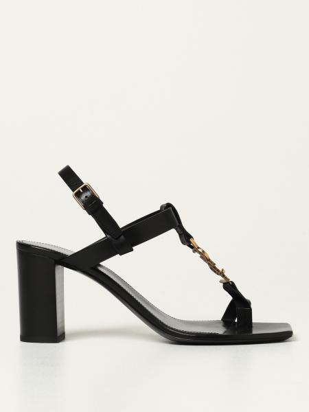 Туфли на каблуке Женское Saint Laurent