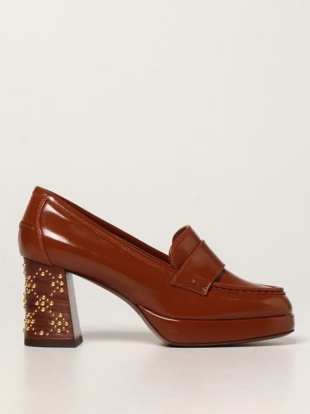 Loafers women L'autre Chose