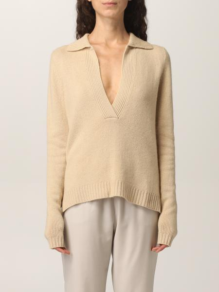 Allude 女士: Polo衫 女士 Allude