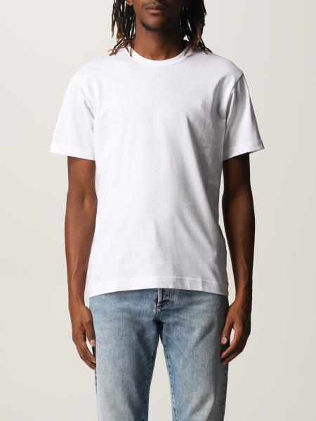Comme Des Garcons men: T-shirt men Comme Des GarÇons Shirt