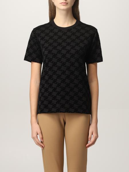 T-shirt femme Fendi