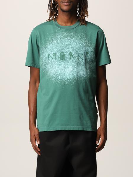 Marni: T-shirt men Marni