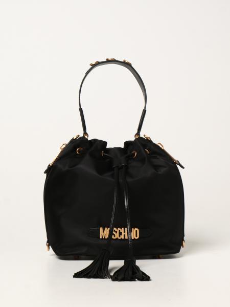 Mini bag women Moschino Couture
