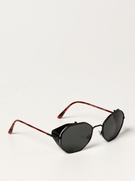Giorgio Armani: Eyeglass case men Giorgio Armani