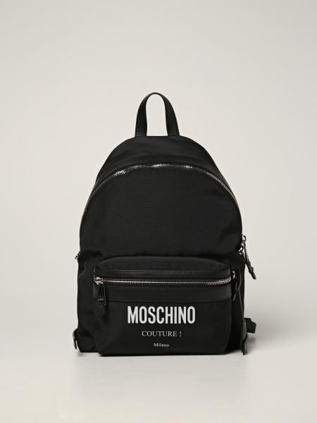 Zaino Moschino Couture in nylon
