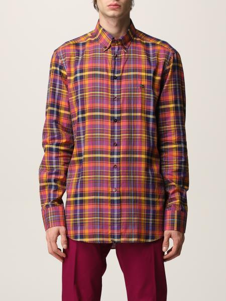 Рубашка Мужское Etro