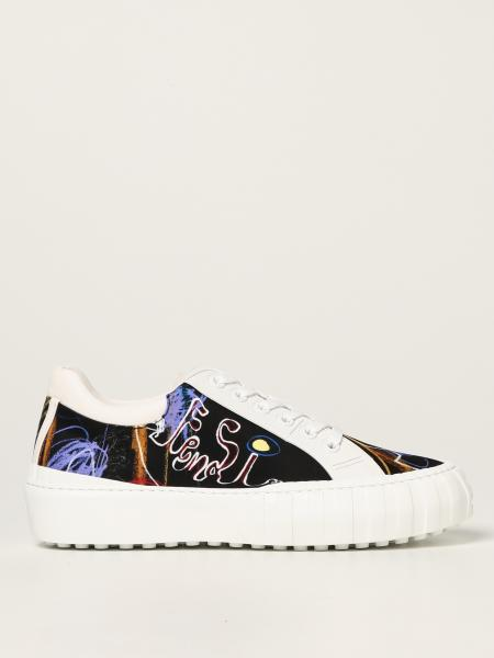 Shoes men Fendi