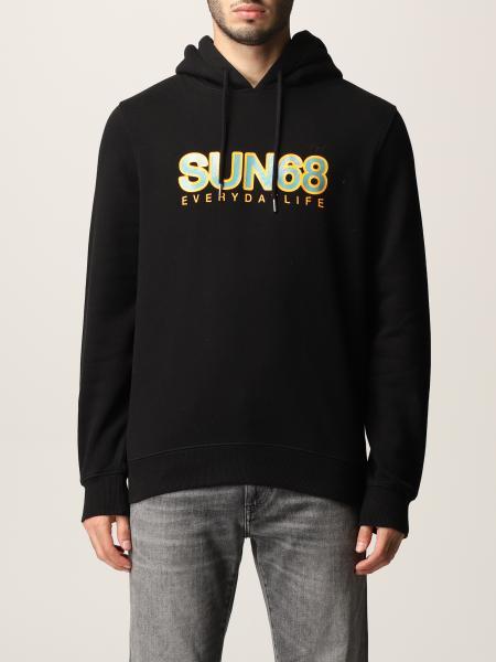 Sudadera hombre Sun 68