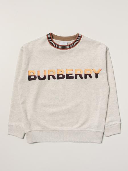 Jumper kids Burberry