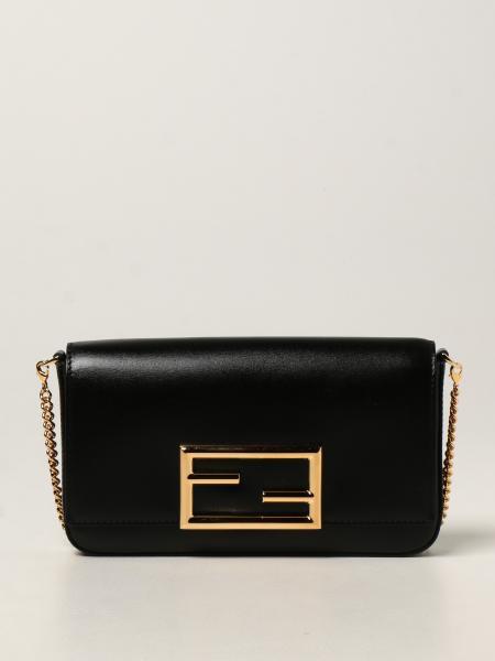 Вечерняя сумочка и клатч Женское Fendi