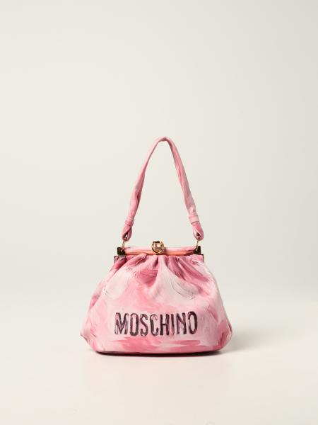Tote bags women Moschino Couture