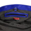 Schultertasche MANILA GRACE DENIM ROYAL BLUE - 8 | MANILA GRACE J06164 - Giglio Mode und Accessoires