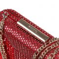 Clutch PINKO Red - 14 | PINKO 1P20RU ANGERS Y2SS - Giglio Fashion Store