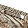 Clutch PINKO Gold - 24 | PINKO 1P20RU ANGERS Y2SS - Giglio Fashion Store