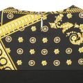 Dress VERSACE YOUNG Black - 2 | VERSACE YVFAB308 JEA8G - Giglio Fashion Store