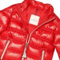 Jacke MONCLER ROT - 2 | MONCLER 95441988 53029 - Giglio Mode und Accessoires