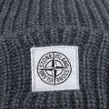 Hut STONE ISLAND CHARCOAL - 4 | STONE ISLAND N26H2 - Giglio Mode und Accessoires