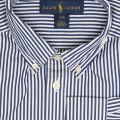 Shirt POLO RALPH LAUREN BOY Blue - 2 | POLO RALPH LAUREN B04322F6 322F6 - Giglio Fashion Store
